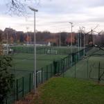 University Sports Fields