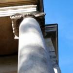 King Edwards Column Capital