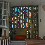 St. Mark's Stained Glass
